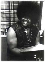 BUDDY MILES PASSES