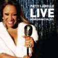 PATTI LABELLE...Live and direct from the vaults.