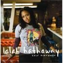 DAUGHTER OF AN OLD MASTER : A PORTRAIT OF LALAH HATHAWAY Part Two