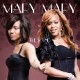 MARY MARY... NEW ALBUM OUT IMMINENTLY