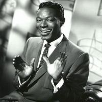 NAT KING COLE REGENERATED
