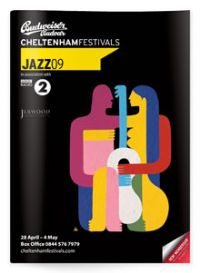 CHELTENHAM JAZZ FESTIVAL LINE UP ANNOUNCED