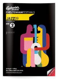 CHELTENHAM JAZZ FESTIVAL LINE UP ANNOUNCED