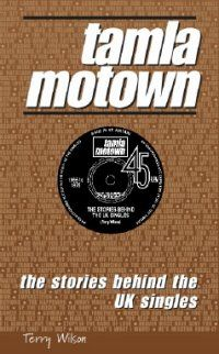 A MIGHTY MOTOWN READ