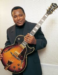 GEORGE BENSON - SPINNING SOME TALES