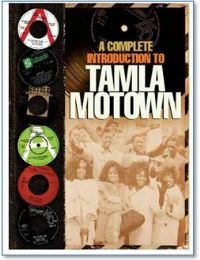 MOTOWN AT YEAR'S END ...