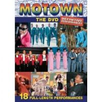 MOTOWN MAGIC ... ON FILM