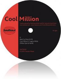COOL MILLION BACK FOR MORE