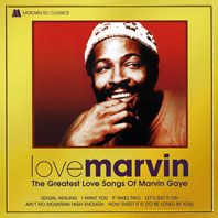 WIN A MARVIN GAYE ALBUM