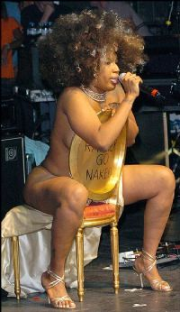 MACY GRAY ... NEW ALBUM