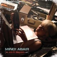 MINDI ABAIR ... IN FULL STEREO