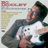 BO DIDDLEY ... WRITE ON