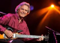 DIVINE INSPIRATION: jazz legend JOHN McLAUGHLIN talks about his new album, 'To The One.'