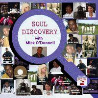 SOUL ON CDS