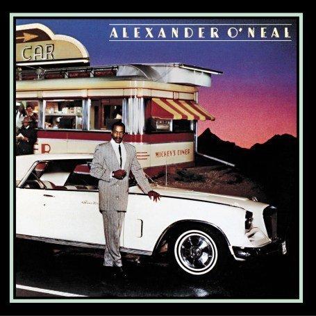 album-alexander-oneal