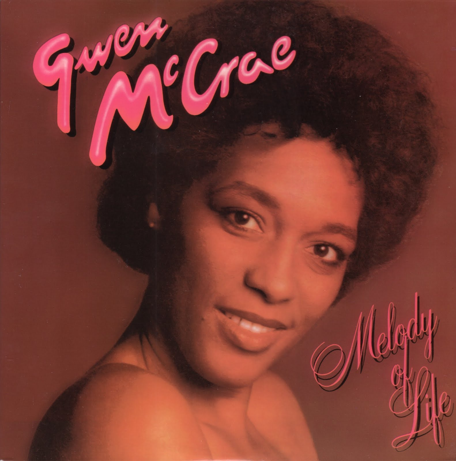gwen-mccrae-melody-of-life-front