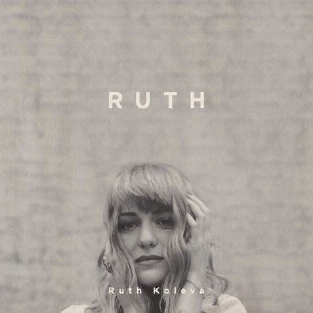 Ruth-Koleva