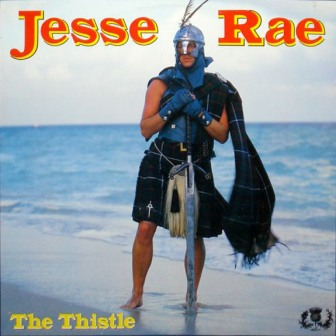 Jesse_Rae_1987_-_The_Thistle