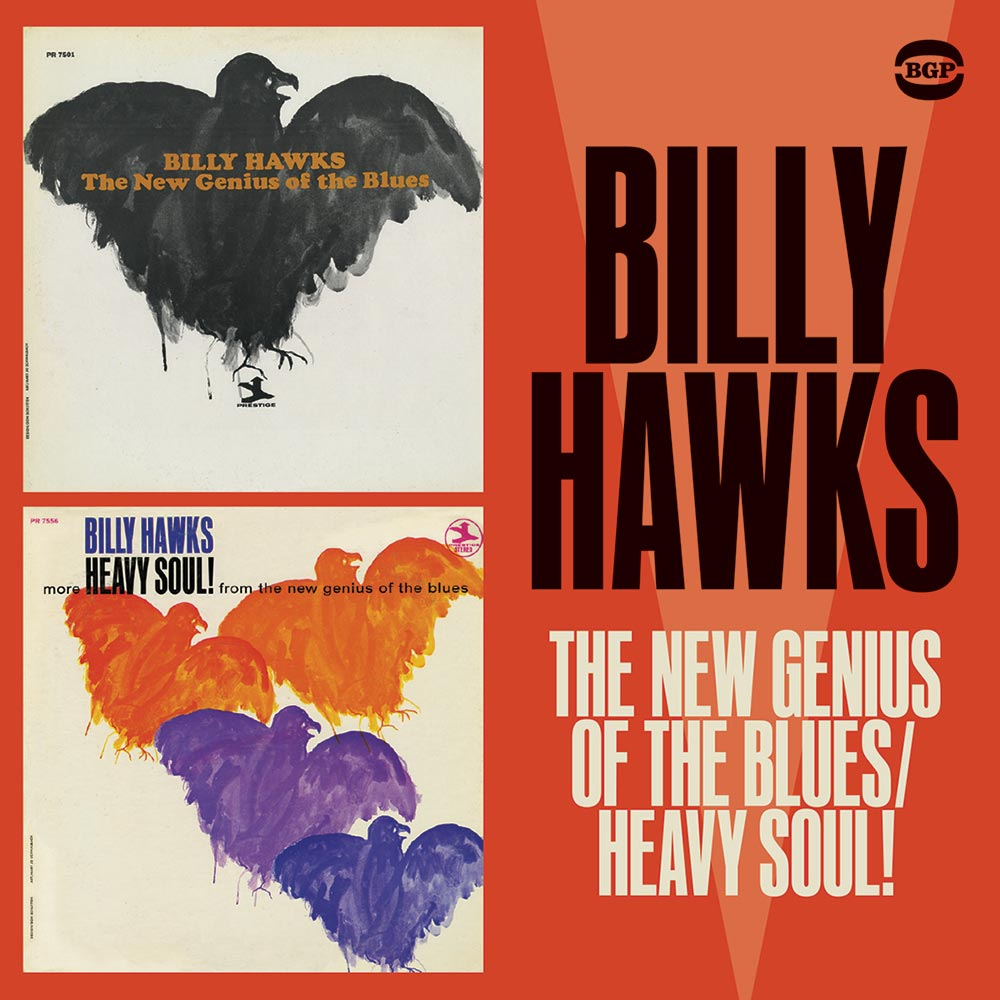 Billy-Hawks