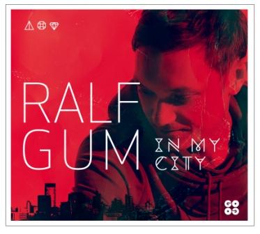 Ralf-GUM_InMyCity_ALBUM-Artwork-Front