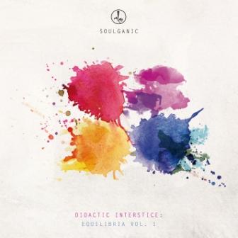 Soulganic_DidacticInterstice-Equilibria-Vol1_Cover