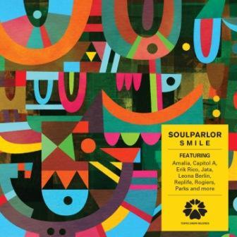 00_SoulParlor_-_Smile_Tokyo_Dawn_Records
