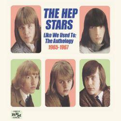 HEP_STARS