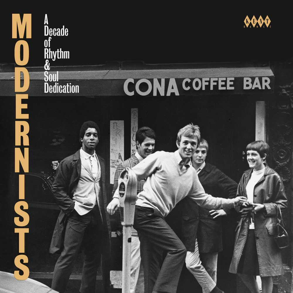 KENT-Modernists-Cove