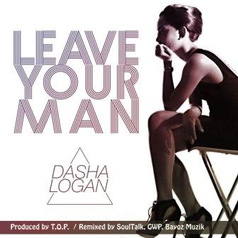 DashaLogan_LeaveYourMan_artwork_980sqr