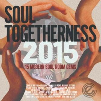 SOULTOGETHERNESS2015