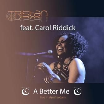 TRISTAN_feat_Carol_Riddick__live_in_Amsterdam_color