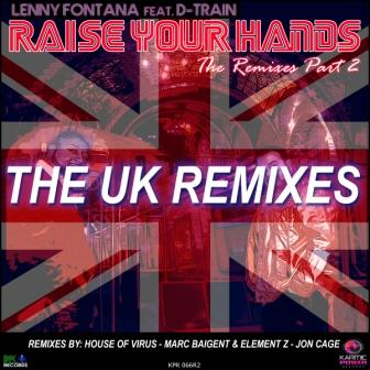 KPR_066R2_Lenny_Fontana_feat-_D-Train_-_Raise_Your_Hands
