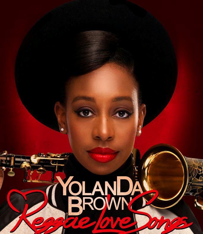 Yolanda-Brown