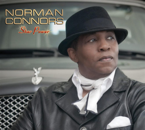 NORMAN CONNORS: Star Power